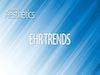 EHR Trends