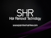Soprano Laser Hair Removal with SHR Technology