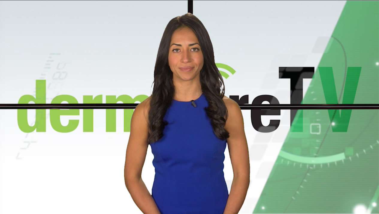 DermWireTV: Eczema Discovery; Ortho Dermatologics, Revision, Alastin Product Launches