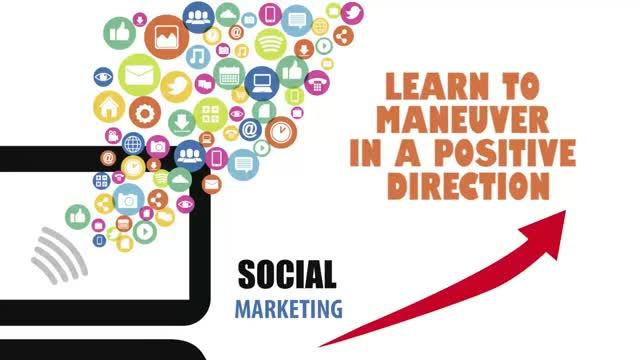 Expanding Social Media