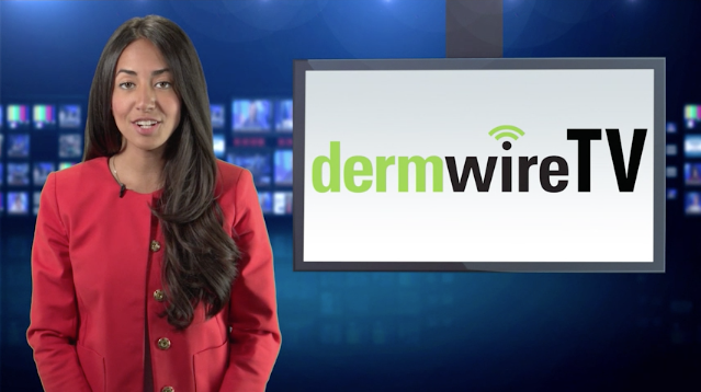 DermWireTV: Juvederm Approved for Lips, CoolMini Applicator Cleared