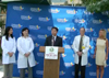 SB 746 Press Conference – Fighting Cancer