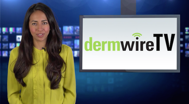 DermWireTV: AAD Highlights; Cyndi Lauper on Psoriasis; Qilib and More