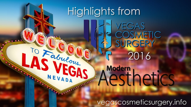 Vegas Cosmetic Surgery 2016 Update