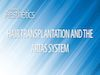 Hair Transplantation and the ARTAS System
