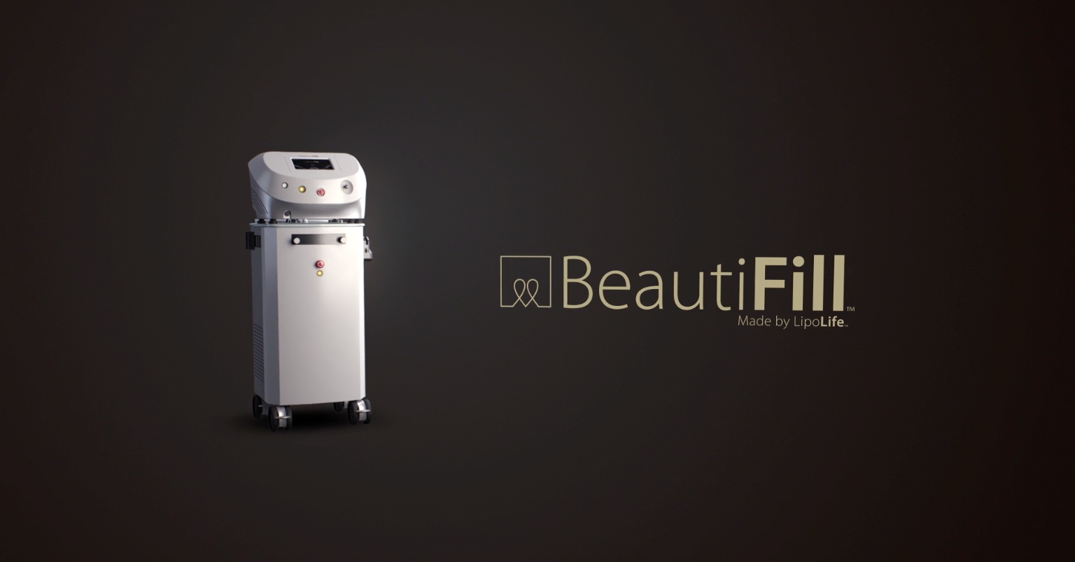 BeautiFill™: One Step Fat Transfer Solution