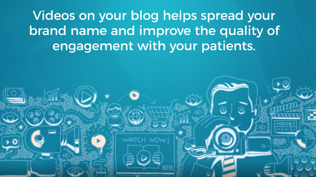Should Dermatologists Use Blogs to Promote their Practice?