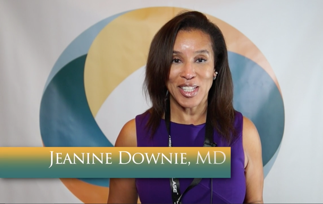 2015 Cosmetic Surgery Forum: Jeanine Downie, MD