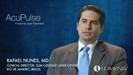 Rafael Nunes, MD on LightSheer Duet and AcuPulse
