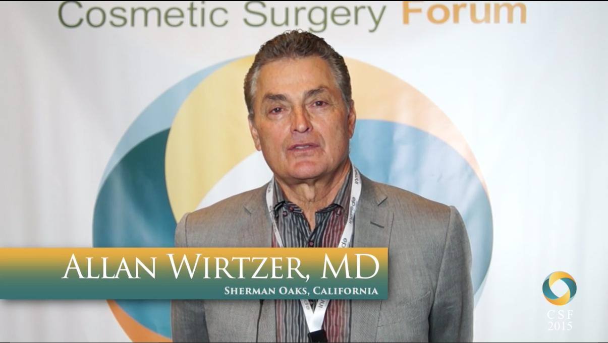 CSF 2015: Allan Wirtzer, MD