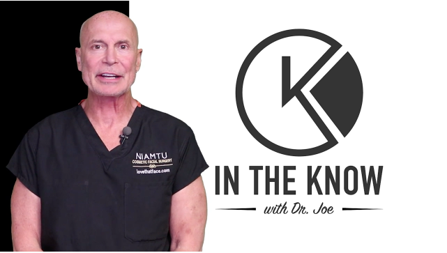 In the Know with Dr. Joe: Hate Your Neck? There's a Cure or Two for That
