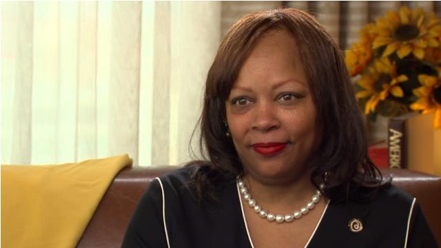 Managing Alopecia in Women of Color