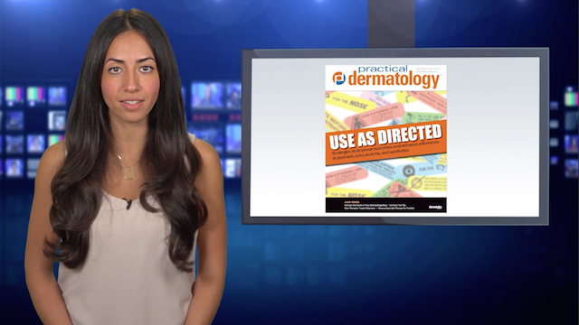 DermWireTV: Valeant Business Update; Melanoma Drugs Approved