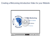 Create an Effective Welcome Video, an Ekwa.com Educational Video