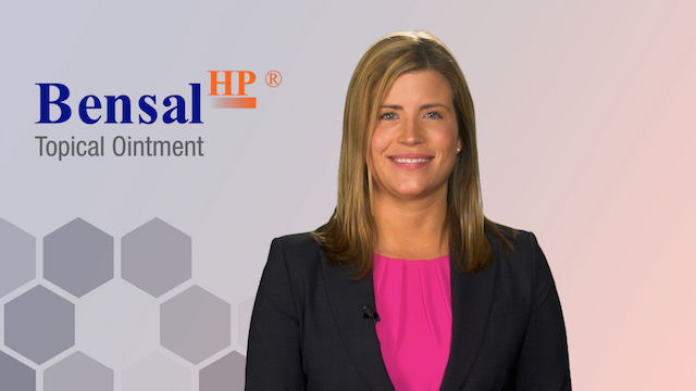Bensal HP Multi-Action Formulation: A Case Series Review by Jessica Kaylor PA-C