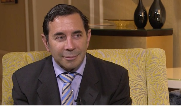 Don't Botch Opportunities: Dr. Paul Nassif on Building A Public Profile