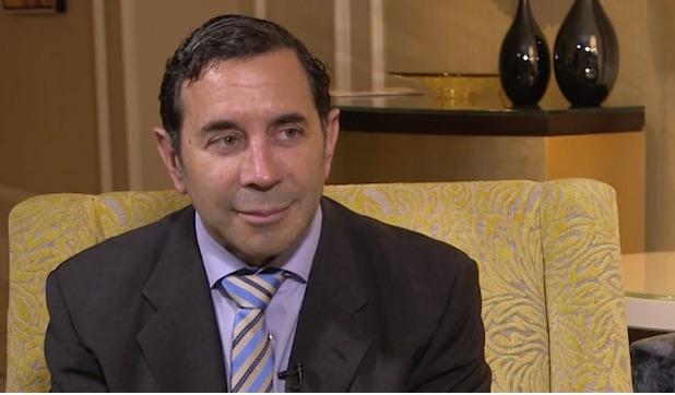 Don't Botch Opportunities: Dr. Paul Nassif on Building A Public Profile
