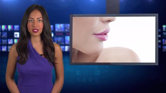 DermWireTV: Papa in at Valeant, J&J Acquires Neostrata, Celebrity Lip Envy