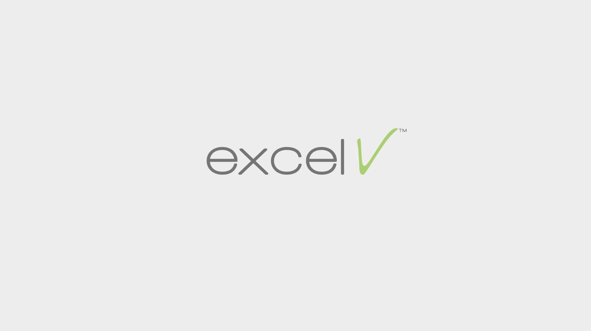 excel V