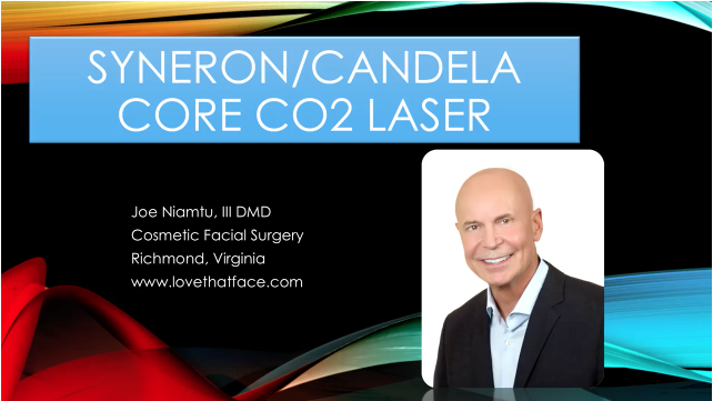 CO2RE Resurfacing: Transformations by a Cosmetic Facial Surgeon