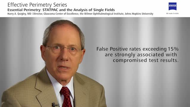Session II - STATPAC and the Analysis of Single Fields - Part 1