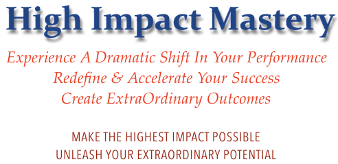 Brahm Memone High Impact Mastery