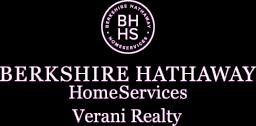 Berkshire Hathaway | Verani Realty - Home Services