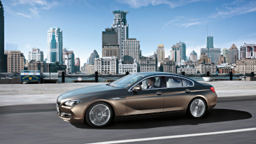 BMW Announces Pricing for all 6 Series Gran Coupe Models<br />