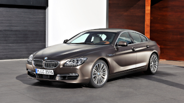 BMW at Auto China 2012 in Beijing<br />