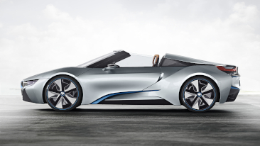 BMW Highlights at the Los Angeles International Auto Show<br />