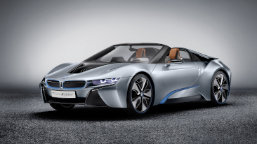 A NEW BMW i CONCEPT VEHICLE WILL MAKE ITS WORLD DEBUT AND THE BMW i8 CONCEPT ROADSTER WILL MAKE NORTH AMERICAN AUTO SHOW DEBUT AT THE 2012 LOS ANGELES INTERNATIONAL AUTO SHOW<br />