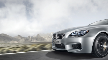 BMW at Auto Shanghai 2013<br /> <br />