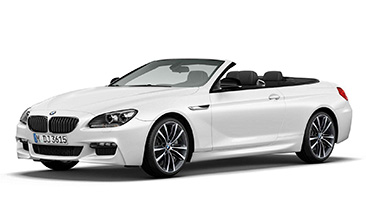 BMW 6 Series for Model Year 2014.<br />