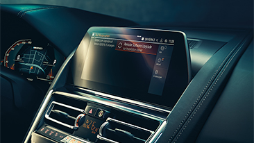<strong>Remote Software Upgrade for 1.3 million BMW Vehicles</strong>