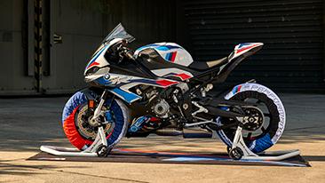 BMW Motorrad USA Announces DoubleRFest at COTA<br />