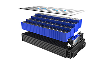 BMW i Ventures Announces Investment in Battery Startup Our Next Energy.<br />