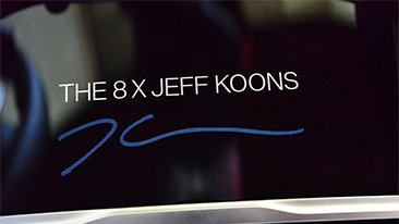 BMW and Jeff Koons Reunite for Limited Edition BMW M850i xDrive Gran Coupe.<br />