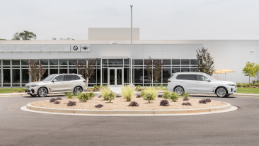 BMW of North America Expands Investment in Technician Training with the Openings of Two New Facilities, Expansion of Two Others.