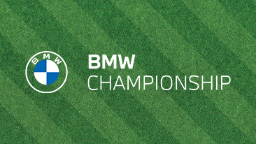2012 BMW Championship Earns PGA TOUR's Tournament of Year Honor <br />