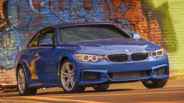 BMW Wins Automobile Magazine All-Stars Award.<br /> <br />