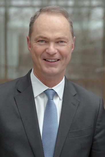 Bernhard Kuhnt Executive Bio.