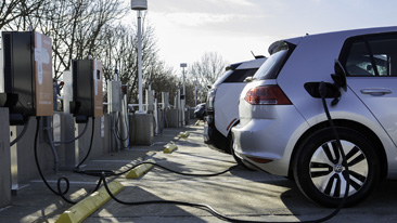 BMW, Volkswagen and ChargePoint Join Forces to Create Electric Vehicle Express Charging Corridors on the East and West Coasts