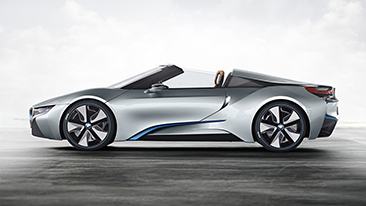 BMW at the 82nd Geneva Motor Show 2012<br />