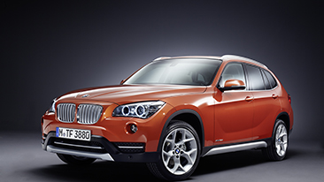 The BMW X1: The U.S. Now Gets its First Sub-Compact Premium SAV