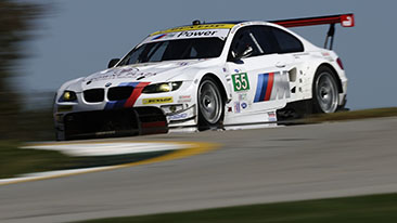 BMW Legends at VIR: The Ultimate BMW Driving Program.
