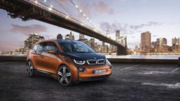Media Alert: EARLY MEDIA TEST DRIVES OF THE BMW i3 TO TAKE PLACE DURING THE 2013 LOS ANGELES INTERNATIONAL AUTO SHOW<br />