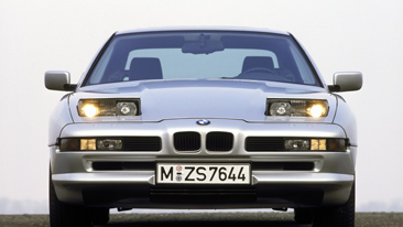 Timelessly alluring: 25 years of the BMW 8 Series
