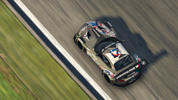 "Large BMW Motorsport Contingent in Sim Racing – Jens Marquardt: ""A Great Addition to Our Motorsport Involvement""."