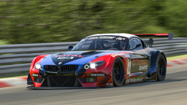 BMW M Customer Racing Teams Take to the Virtual Track in BMW Race Cars