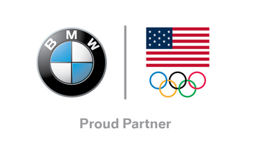 "BMW Group Welcomes Team USA to Munich, Bids Athletes ""Good Luck"" in Sochi"